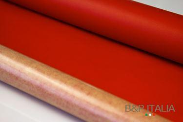 Immagine di Bobina h.100cm Kraft,60m Monost.rosso,WaterResistant